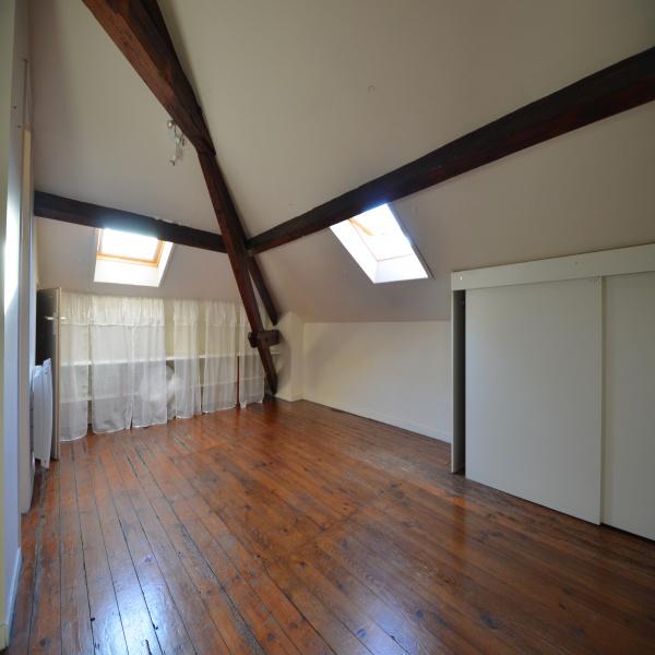 Offres de location Studio Bordeaux 33000