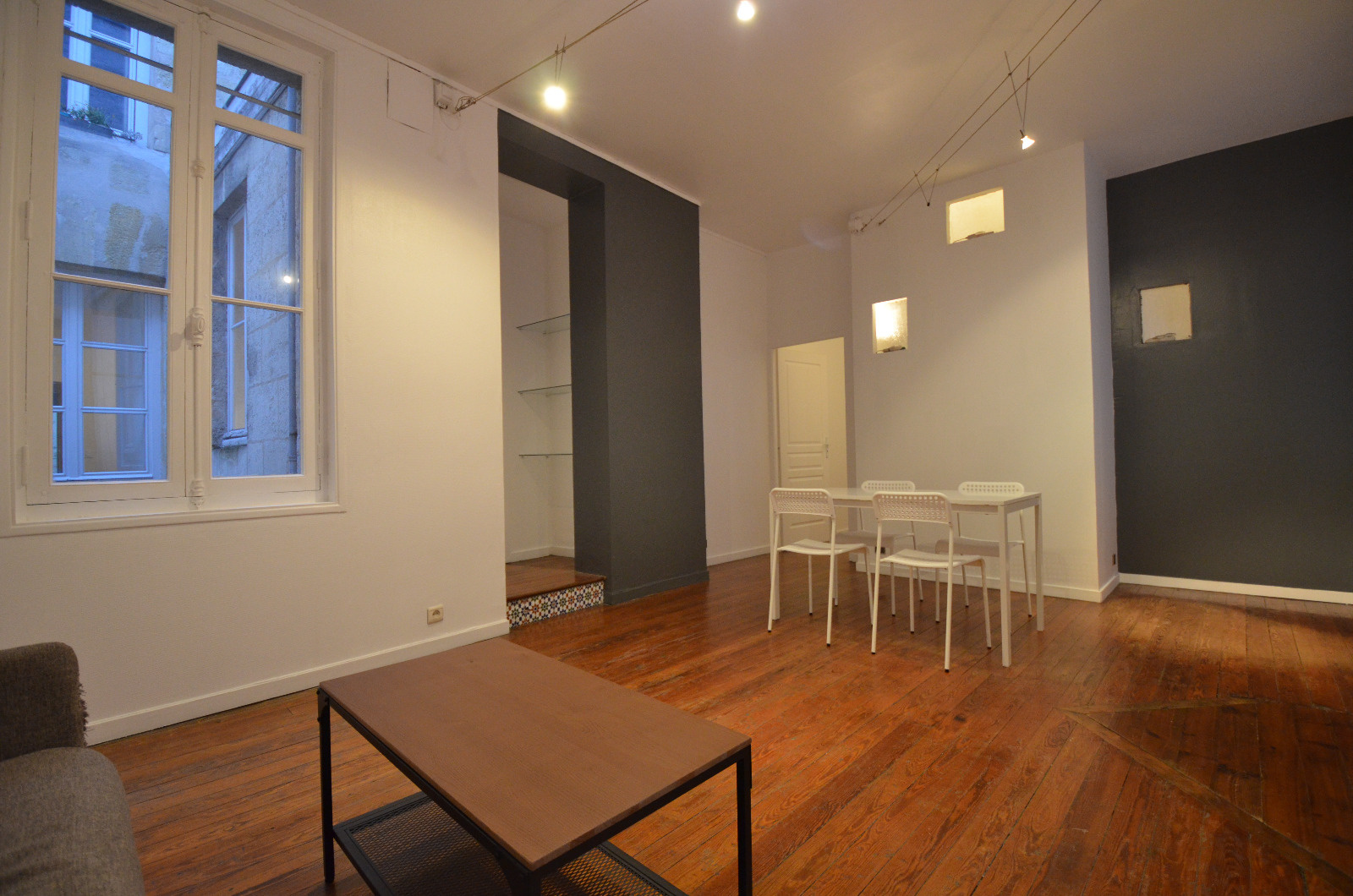 condition louer un appartement meuble